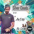 Silver Clouds EP#017 - by ASH (Booka Booka, July 2019 Set)