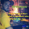 DJ Daigoro Party for Sonya at Alan's Volume II-Dancehall, Latin, Hip Hop, Pop, Soca