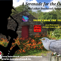 """Tales from the far Side 29.04.21 A Serenade to the Cuckoo with """"bird-themed"""" Jazz"""