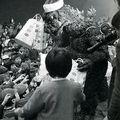 Radio SMPS404 #5 - Santa, Norse God of Judgement Mix Pt 2. [Mixlr show]