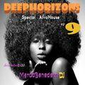 DeepHorizons AfroHouse ep 9