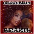 Grooveria Brazil #11 (24 april 2021) It is (not) Brazilian Boogie!!!