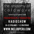 Transmission/Transmisja - 8 lipca 2015