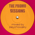 The Promo Sessions 03-16A - Mixed by psychowsky