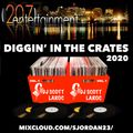 "DJ Scott LaRoc's ""Diggin' In The Crates"" Vol. 1"