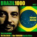 Brazil1000 Vol.2 - Dancing