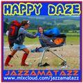 HAPPY DAZE 16= Buzzcocks, The Jam, Reef, Pulp, Big Pink, Foo Fighters, Kasabian, Beck, Flaming Lips,