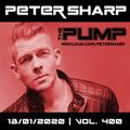 Peter Sharp - The PUMP 2020.01.18.