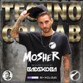 Badskoba and Mosher (Redlof records) in Technocollab