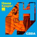 Czida - HouseKeepin'