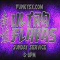 FUNKYSX RADIO 103.7FM 16/02/20 ADAM JARMAN AND JAY STAMMERS