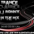 RMNdancechannel presents DJ Ronny - Trance Sessions Classics Megamix