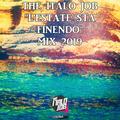 """The Italo Job """"L'Estate Sta Finendo"""" Mix 2019"""