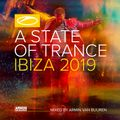 A State Of Trance Ibiza 2019 CD1 (On The Beach)