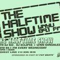 Halftime Show 89.1 WNYU Apr 30, 2008 (w/Evil Dee)