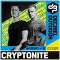 Cryptonite @Decibel Outdoor 2019