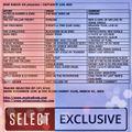 Select Exclusive: Captain's Log 65