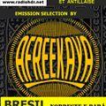 BLACK VOICES spéciale BRESIL NORDESTsélection invitation par AFREEKAYA (NEUCHATEL) RADIO HDR ROUEN