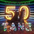 DJ Led Manville - Nachtplan Tanz Vol.50 (Special Lockdown Edition) (2020)