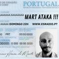 MART ATAKA!!!#1 - 11 OUT 2020 (www.esradio.pt)