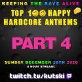 Happy Hardcore Top 100 (Part 4)