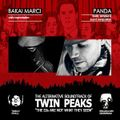'the djs are not what they seem' - the alternative soundtrack of Twin Peaks