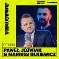 Przed FEN 32. Tu nie chodzi o gwiazdy, a o sport. Paweł Jóźwiak & Mariusz Olkiewicz