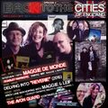 SCARLET FANTASTIC on BACK TO THE CITIES OF ENGLAND II: London feat. THE AVON GUARD + KAHAL & KAHAL