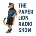 The Paper Lion Radio Show (7th March 2021)
