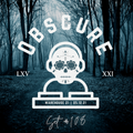 Obscure Set #108 | Goth & Cold [Mixed Live @ Warehouse 21 - 05.12.21]