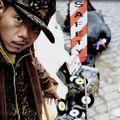 20 Street Years InstrumentalMix by DJ Muro