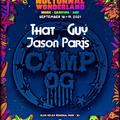 That Guy Jason Paris -Live at Nocturnal Wonderland 2021 Camp OG