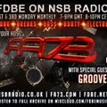 FDBE On NSB Radio - hosted by FA73 - Episode #63 - 04-11-2019