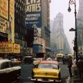 """On The Street - The Soulful & Groovy """"Taxi"""" Drive"""
