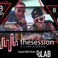 The Session with RAD & KRAUSE on Love Summer Radio | Wednesday 17th February 2021 | CoLab Guest Mix