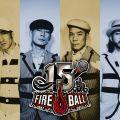 FIRE BALL 15th anniversary DJ AIKEI MIX