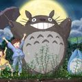 STUDIO GHIBLI MIX (HipHop ,R&B version of Ghibli)