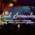 Alex Djinn - Soul Serenades // 'Skvorechnik', Kiev    4.10.2020