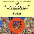 OVERALL - Striker