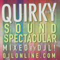 Quirky Sound Spectacular