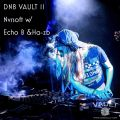DNB VAULT PODCAST 011 NVRSOFT – SPECIAL GUEST MIXES BY ECHO B & HA-ZB