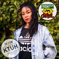 The Friday Dub Crawl feat. ANNA MORGAN   Jan 8th 2020   KTUH FM HONOLULU