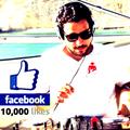 10,000 Likes on facebook.com/djaamixes