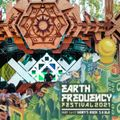 D-sens@Earth Frequency Festival 2021