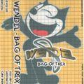Wendel - Bag Of Trix side 1&2 Tape
