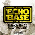 Echo Base No.25 Feb/March 2014
