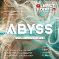 Alain M for Abyss show 55  24-05-2021  3rd hour