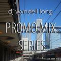 dj wyndell long - Promo Hmix006