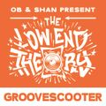 THE LOW END THEORY (EPISODE 9) feat. GROOVESCOOTER