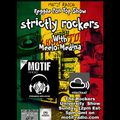 MOTIF RADIO PRESENTS: REGGAE PON TOP ROCKERS UNIVERSITY STRICTLY ROCKERS EPISODE # 3